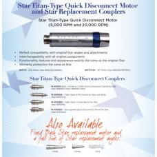 Star Titan-Type