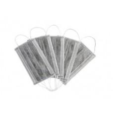 Active Carbon 99% BFE Filtration Surgical Mask