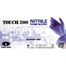Emerald Touch 200 Powder-Free Exam 3.5 Mil
