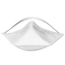 N95 Duckbill Pleated Mask - Sperian Brand